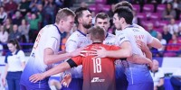 VERVA Warszawa ORLEN Paliwa pożegnała się z CEV Ligą Mistrzów