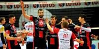 Asseco Resovia wygrywa z Tours VB