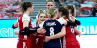 VNL K: Polki przegrywają z Chinkami