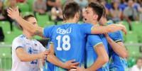 ME mężczyzn: Finał dla Słowenii