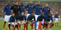 Francja pokazała moc