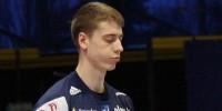 Kamil Semeniuk odchodzi z Aluron Virtu