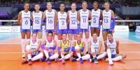 KMŚ Kobiet: Brazylijki na piątym miejscu w końcowej klasyfikacji
