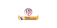 Udany tydzień Team Lakkapää