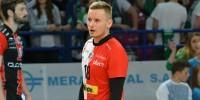 Damian Wojtaszek: Spodziewaliśmy się, że to nie będzie łatwy mecz