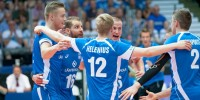 Finowie na LOTTO EUROVOLLEY POLAND 2017