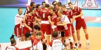 Polska - Słowenia 3:0 w sparingu