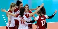 Zmiana rywalek w sparingu reprezentacji Polski kobiet