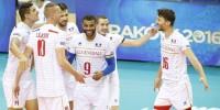 Kwalifikacje do IO: Francuzi kończą turniej zwycięstwem