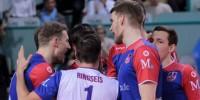Puchar CEV: Francuzi wygrywają z United Volleys Rheimain