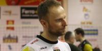 Piotr Gacek: Chcemy walczyć o medale
