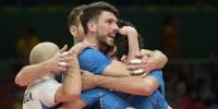 MŚ, gr. A: Zwycięstwo Argentyny