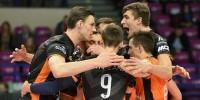 PlusLiga: LOTOS Trefl Gdańsk przegrywa z Cuprum Lubin