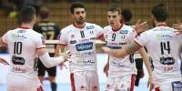 Rozgrywki siatkarskie włoskich lig zawieszone