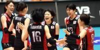 MŚ, gr. E: Japonki lepsze od ekipy niemieckiej