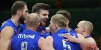Liga Narodów: Rosjanie coraz bliżej awansu do finałowego turnieju