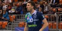 Dawid Murek: W Szczecinie jest dobry klimat do gry w siatkówkę