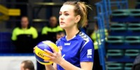 Katarzyna Żabińska: Marzy mi się złoto Mistrzostw Polski