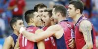 Taylor Sander: Będziemy gotowi na trudny mecz z Polską