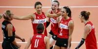 ME kobiet: Turcja melduje się w półfinale