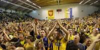 Pierwsze takie zwycięstwo Vive Targów Kielce w LM!