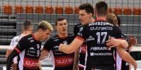 Asseco Resovia rozpoczyna zmagania w Pucharze CEV