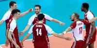 VNL M: Polska pewna gry w półfinale
