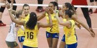 Final Six WGP: Brazylijki ponownie z tytułem!