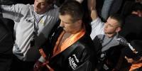 Klitschko: Adamek nie chciał ze mną walczyć