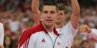 Dawid Konarski: Dzięki grze w Zawierciu chcę wrócić do reprezentacji