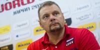 Władimir Alekno: To jest zespół kompletny