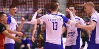 Świetny mecz VERVY Warszawa ORLEN Paliwa na inaugurację CEV Ligi Mistrzów