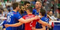 LŚ: Triumf ekipy Les Bleus