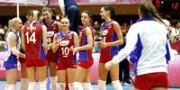 ME: Kolejne zwycięstwo Rosjanek