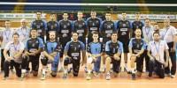 KMŚ Mężczyzn, gr. B: Bolivar i Trentino Volley zwyciężają swoje mecze