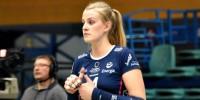 Natalia Mędrzyk po operacji kolana