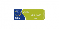 Puchar CEV: Gazprom-Ugra Surgut w półfinale