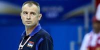 Nikola Grbić nie jest już trenerem kadry Serbii