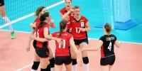 ME kobiet: Belgijki zagrają o półfinał