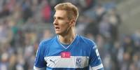Teodorczyk doceniony - Polak piłkarzem miesiąca Dynama Kijów