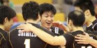 Liga Narodów: Japończycy znów zaskakują