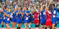 Kwalifikacje do MŚ mężczyzn: Zwycięstwo Słowaków na koniec turnieju