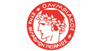 Nowy obrońca Olympiakósu