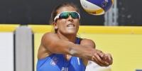 ME w siatkówce plażowej: Wojtasik i Kociołek zagrają o medale