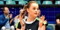 Maria Stenzel: skupiamy się na kolejnym meczu