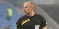 Marciniak sędzią technicznym półfinału Euro!