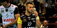 Fabian Majcherski: Graliśmy swoją siatkówkę