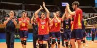 Kwalifikacje do MŚ mężczyzn: Niespodziewane zwycięstwo Hiszpan