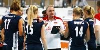 Skład Reprezentacji Polski Kobiet na World Grand Prix 2016