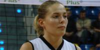 Małgorzata Skorupa w ŁKS Commercecon